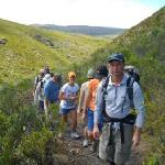 Coastal Fynbos Trail