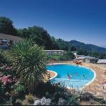 The Sandaway Beach Holiday Park