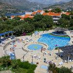 Photo of Tirena Hotel Dubrovnik