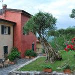 Photo de Villa Paggi Country House