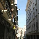  calle del hostal