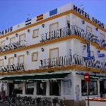  Hotel Oasis, Conil de la Frontera