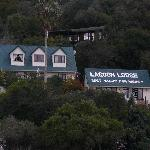 Lagoon lodge