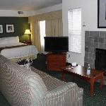 Residence Inn South Bend Foto