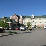 Country Inn & Suites Gillette resmi