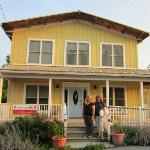 Photo de Riverrun Bed & Breakfast