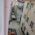 Photo de Lisbon Serviced Apartments - Bairro Alto