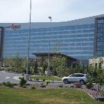 Northern Quest Resort & Casino resmi