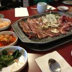 Seoul Country Korean Restaurant
