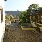 Foto de Brongwyn Holiday Cottages
