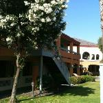 Photo de Holiday Inn Express Santa Nella