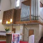  modern organ