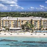 ‪Marriott Grand Cayman Beach Resort‬