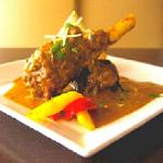 Succulent Lamb Shanks