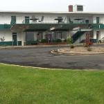 Foto Huntingdon Motor Inn