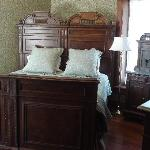 The Nauvoo Grand Bed & Breakfastの写真