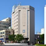 Hotel Excel Okayama