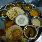  Fantastic Thalis!