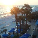 Bild från Doubletree Beach Resort by Hilton Tampa Bay / North Redington Beach