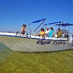 Sabino Boat Tours-Day Tours