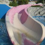 Kiddy slide