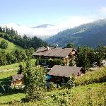 Hotel Chalet Alpage