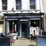 All day Town Centre Brasserie serving Fresh Modern Irish Food with influences from around the Wo