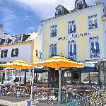 Hotel-Restaurant Atlantique