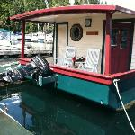 Houseboats for Two