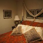 Foto de Castle Garden Bed and Breakfast