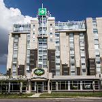 Wyndham Garden Fallsview Niagara Falls
