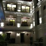 Photo of Ferdinandina Hotel Vigan