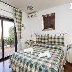 Accomodation Bed in Rome