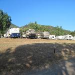 Foto de Rancho Oso RV & Camping Resort