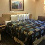 Foto de Days Inn Eagan / Minneapolis / Mall of America