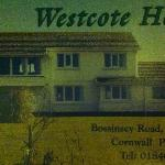 Westcote House Bed & Breakfast resmi