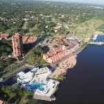 Hotel Resort and Casino Yacht & Golf Club Paraguayo