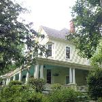 Mistletoe Bough Bed and Breakfast