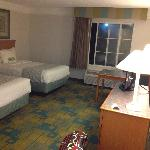 Foto van La Quinta Inn & Suites Shreveport Airport