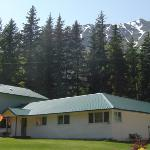 Camai House Bed & Breakfast in beautiful Seward, Alaska!