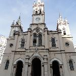 Sao Jose church