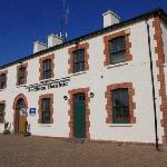 Falcarragh Visitor Centre