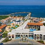 ‪Porto Platanias Beach Resort‬