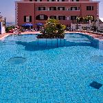 Hotel Mare Blu Terme