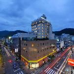 Amami Sun Plaza Hotel