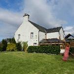 Auchenlaich Farmhouse Bed and Breakfast