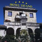 Hotel Titano City of San Marino