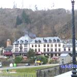 Photo de Auberge d'Alsace Hotel de France