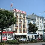Hotel Abalys Brest