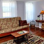 Esopus Suite Living Room